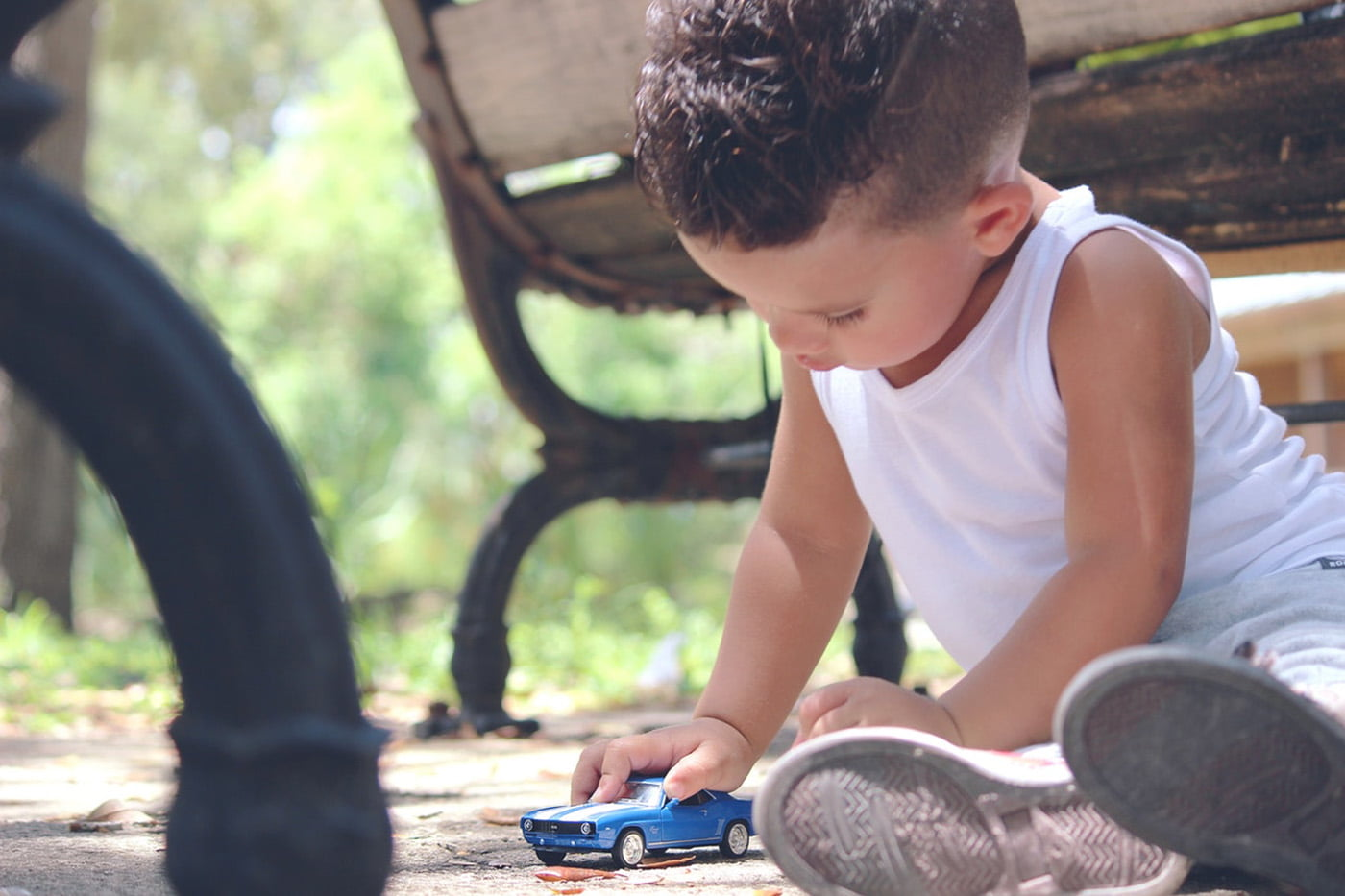 2017 Changes to the Child Booster Seat Law