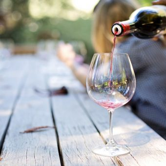 How Much Should You Spend on A Bottle of Wine?