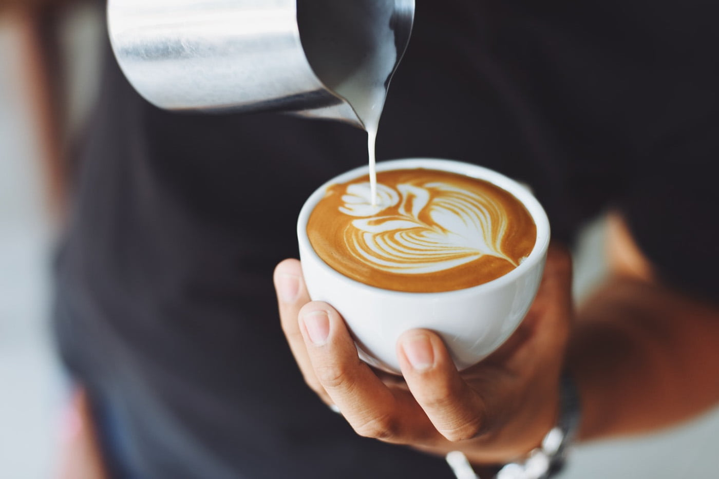 5 of the Best Coffee Houses in the West Midlands for First Dates