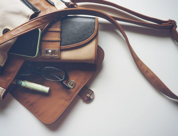 How To Clean A Designer Leather Handbag