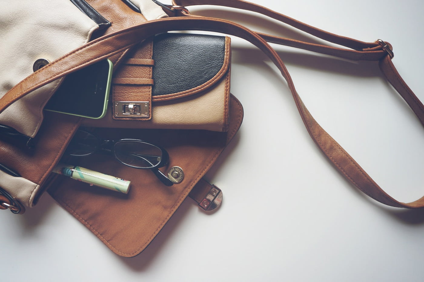 How To Clean A Designer Leather Handbag