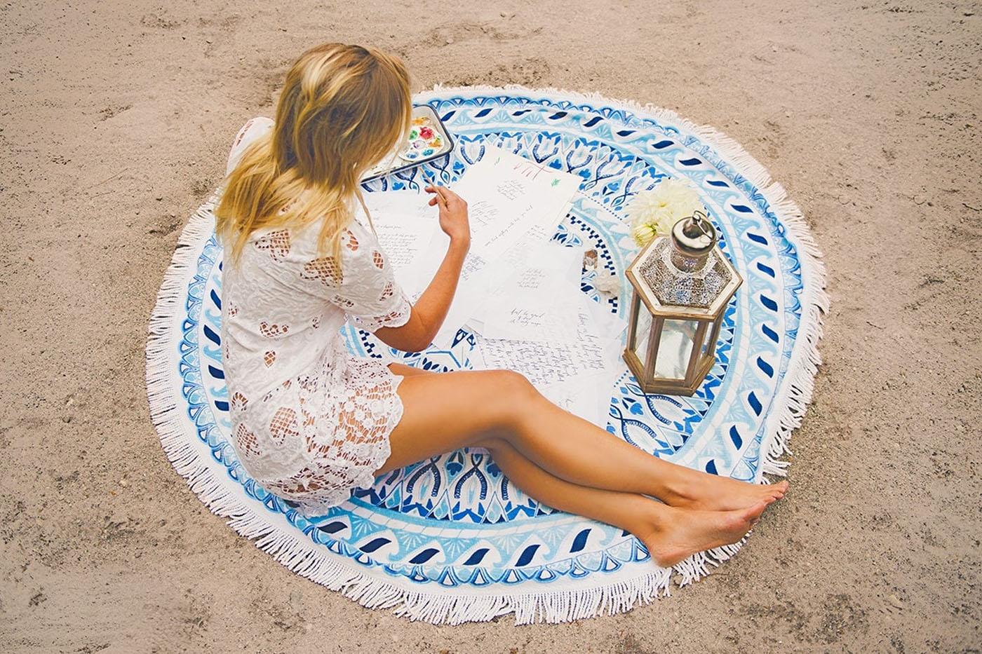 Beachwear Vivre Le R 234 Ve