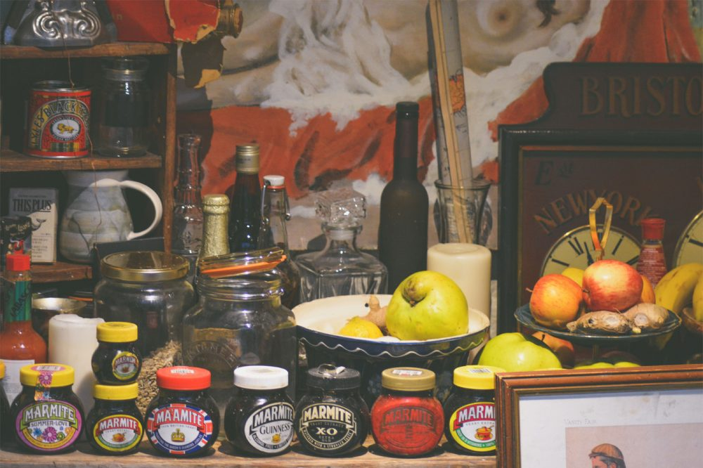 The Surprising Health Benefits of Marmite