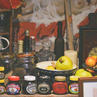 The Surprising Health Benefits of Marmite