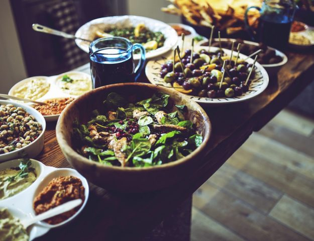 Here's Why You Should Slow Down When Eating