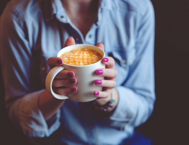 When is Pumpkin Spice Latte Back at Starbucks UK?