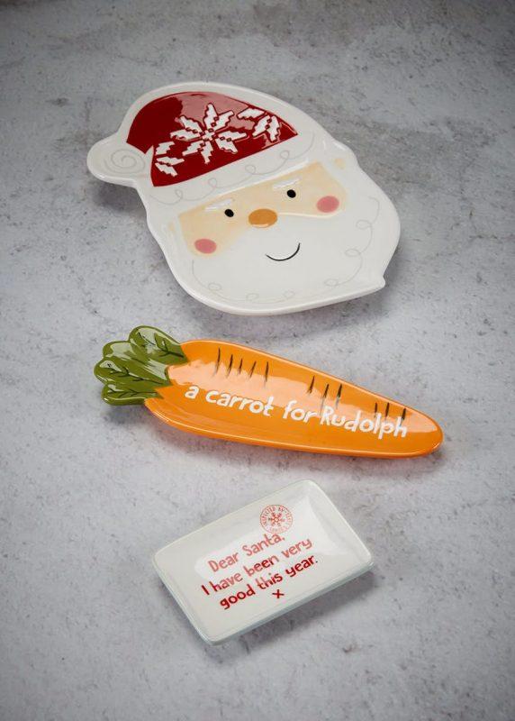 Kids Christmas Eve Set, £10