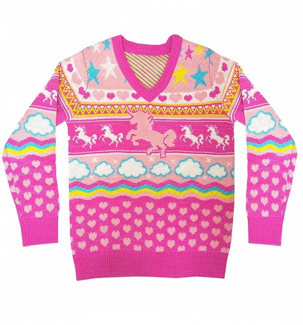Our Favourite Christmas Jumpers 2017