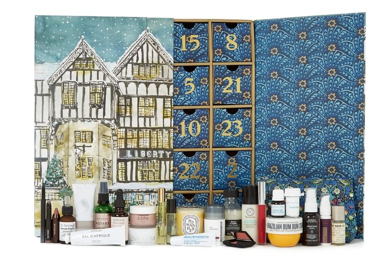 Our Favourite Beauty Advent Calendars for 2017