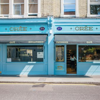 Orée Boulangerie to Open its Doors on High Street Kensington