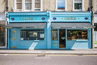 Orée​ ​Boulangerie​ ​to​ ​Open​ ​its​ ​Doors​ ​on​ ​High​ ​Street​ ​Kensington