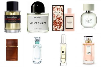 Best Perfumes 2017: Our New Perfume Obsessions