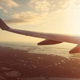 Apparently, 1 in 2 Brits Want Child-Free Flights...