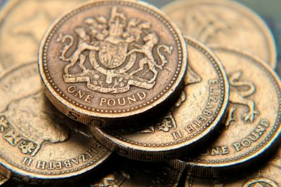 The Last Day you can Spend your old Pound Coins is Coming up...