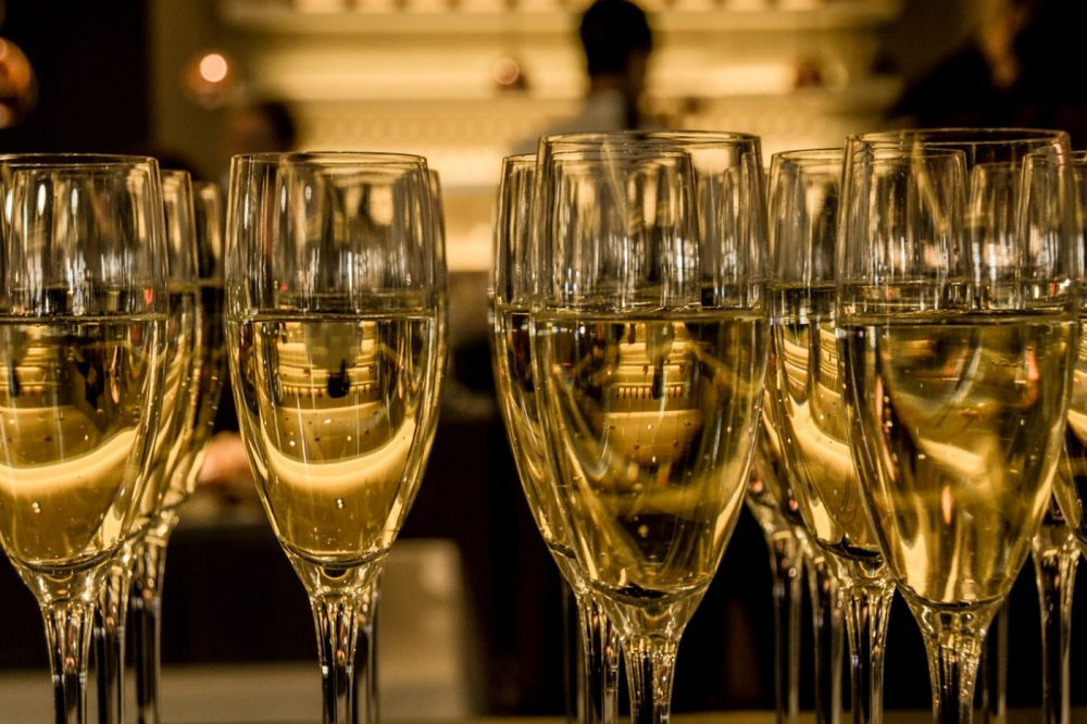 Aldi Will be Selling a Jeroboam of Prosecco this Christmas
