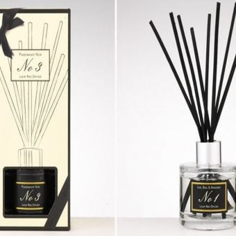 Aldi has Jo Malone-Style Dupe Reed Diffusers for £3.99!
