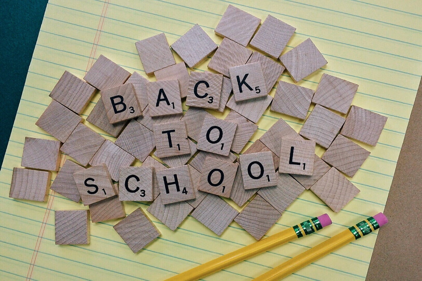 Ten Back to School Tips for your Child's Happiness