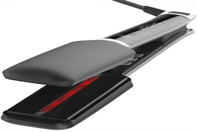 Introducing The Xtava Pro-Satin Infrared Straightener