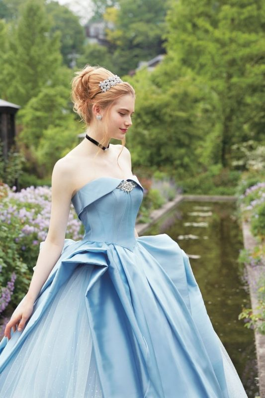 You Can Now Buy A Disney Wedding Dress...