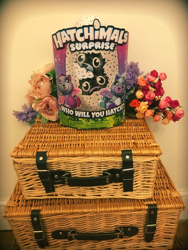 Want to Win a Hatchimals Surprise Toy?