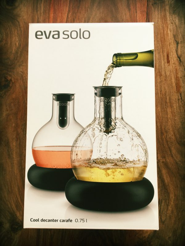 Eva Solo - All-in-One Carafe and Wine Cooler