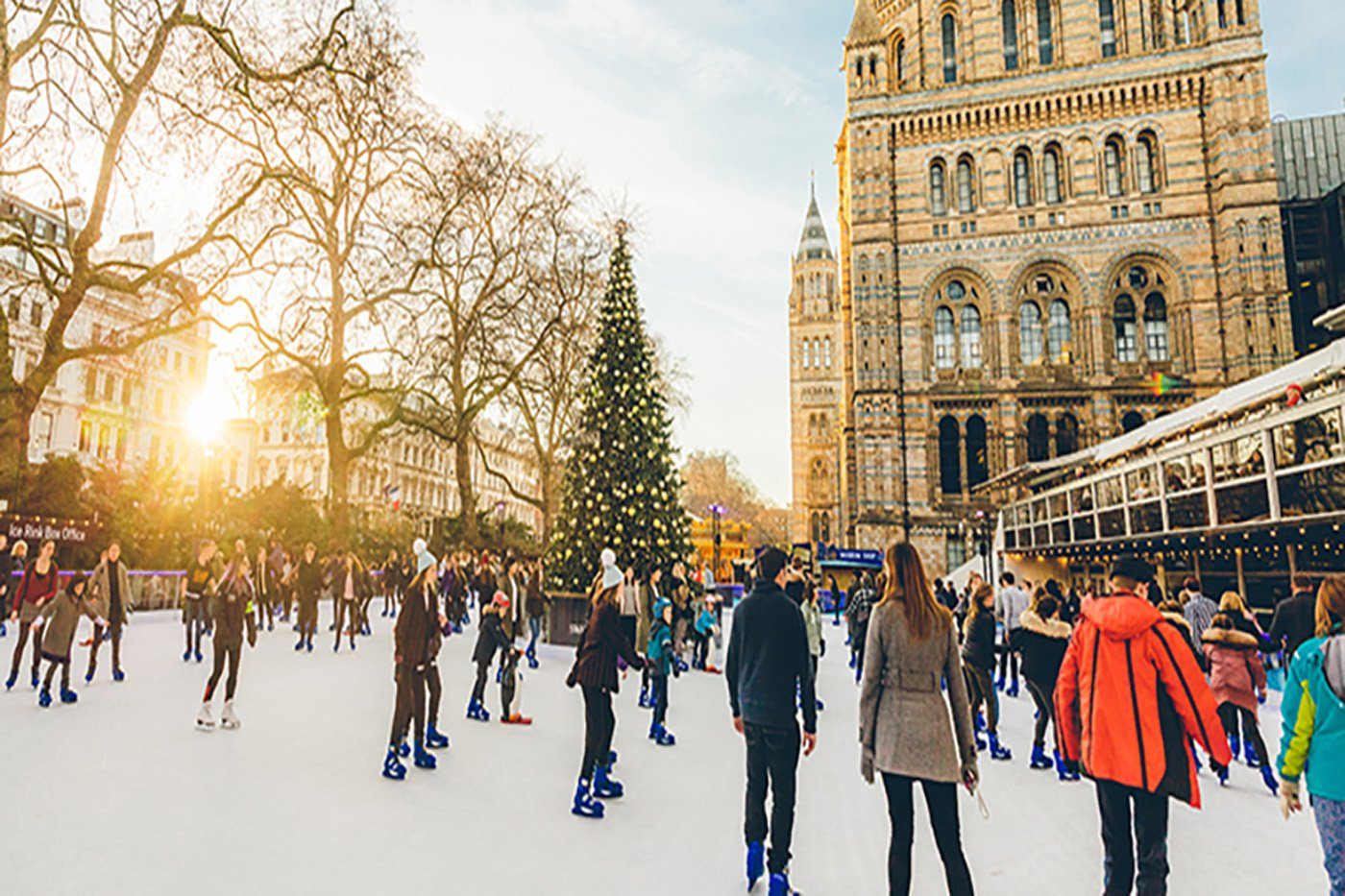 Our Top Christmas Attractions - You Need To Book Now!