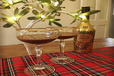 Baileys Chocolat Luxe Liqueur #TreatUp