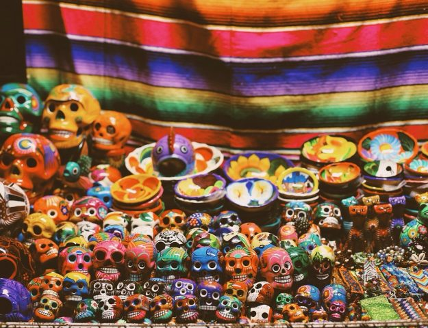When is Day of the Dead? (Día de Los Muertos)