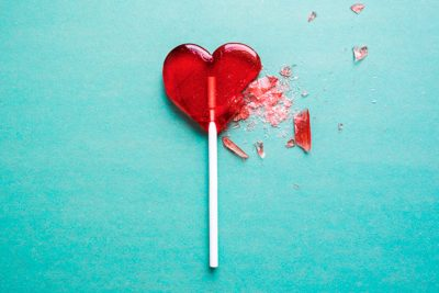 5 Steps to Bounce Back From a Broken Heart