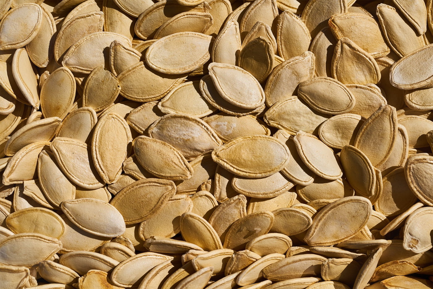 Our Favourite Way To Cook Pumpkin Seeds