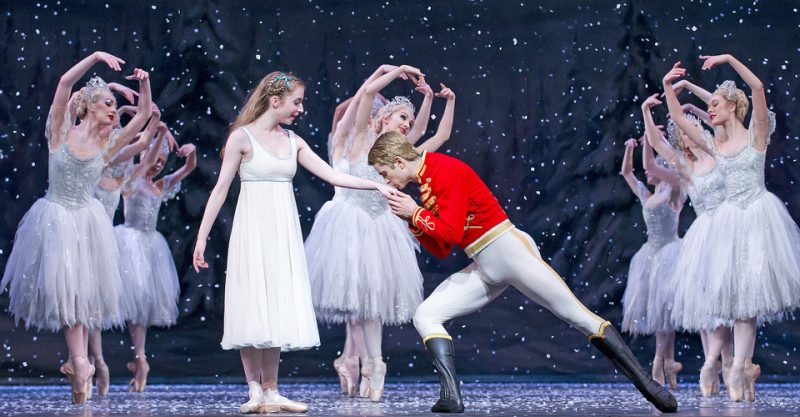 The Nutcracker, London Coliseum