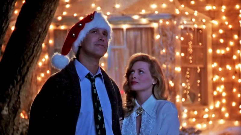 The Ultimate Christmas Movie List!