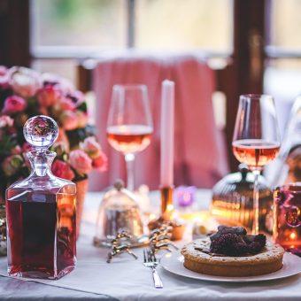 Our Best Make-Ahead Tips For Christmas Dinner