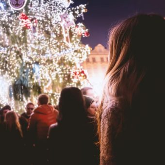 How To Thrive Not Just Survive The Christmas Party Season