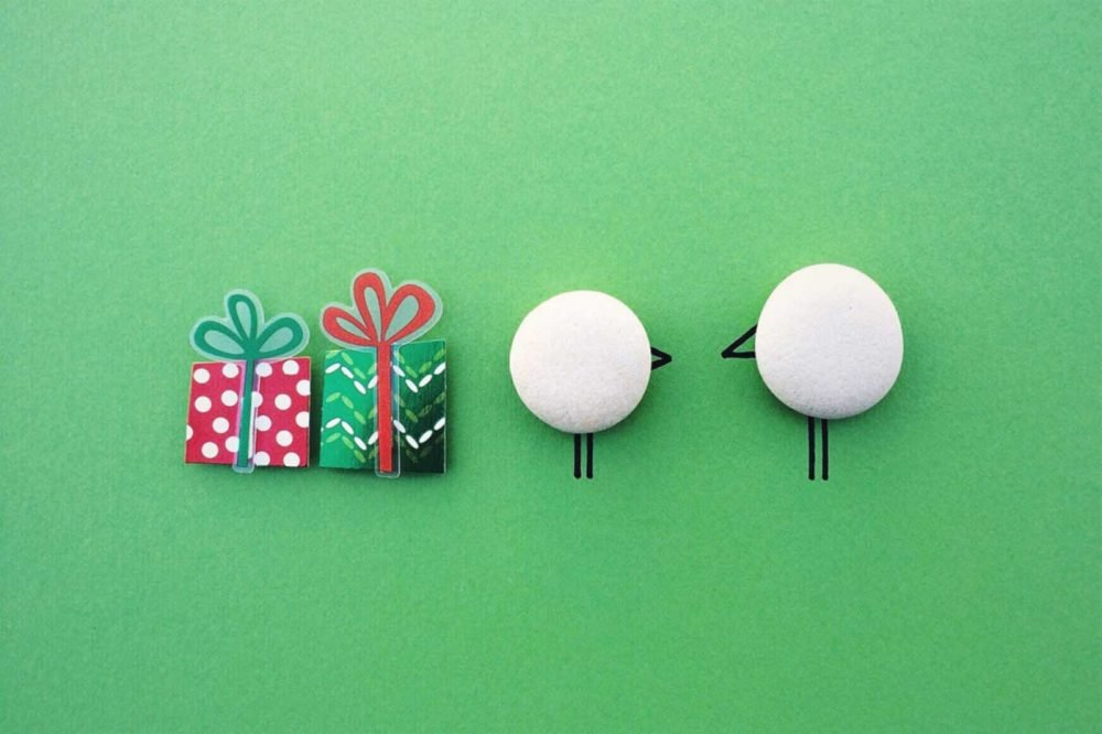 Really simple christmas crafts for young children vivre for Christmas crafts for young children