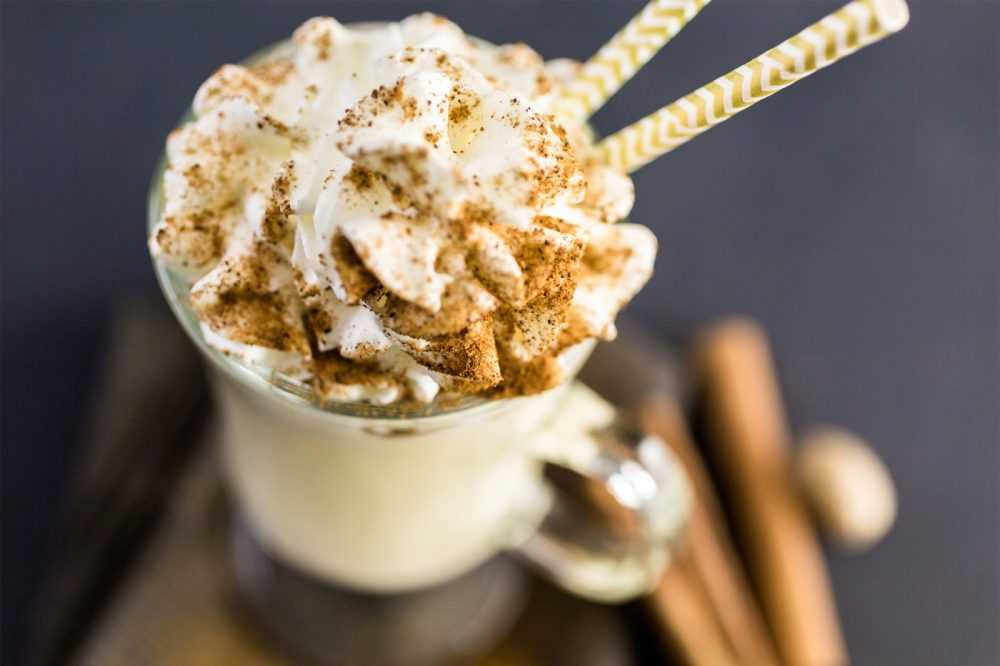 How To Make Delicious Christmas Eggnog