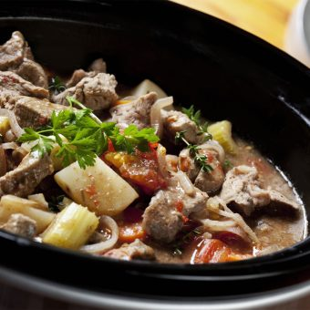 The Best Slow Cookers - Our Favourites