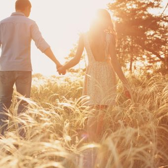 What being romantic means to you