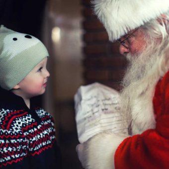 How To Use NORAD To Track Santa