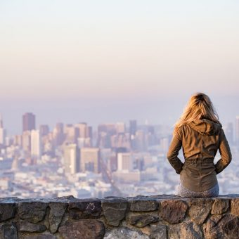 5 Of The Best Countries To Live In If You're A Woman