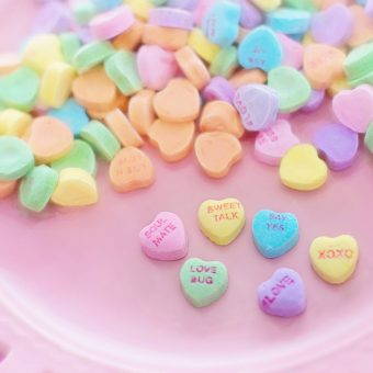 Our Favourite Super Simple Valentine's Day Ideas