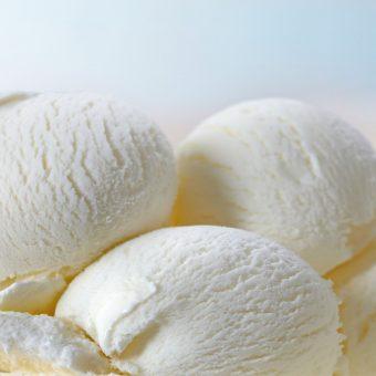 Deliciously Salty & Sweet - Sea Salt Ice Cream