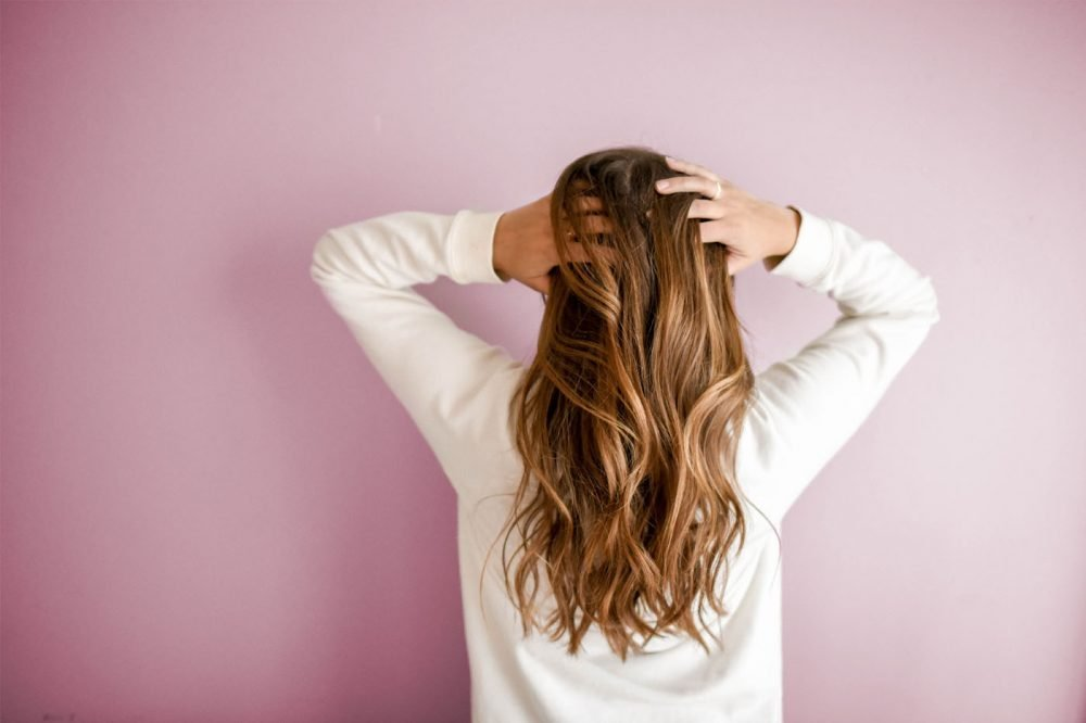 Our Top Tips For Taking Care Of Hair Extensions Vivre Le Rve