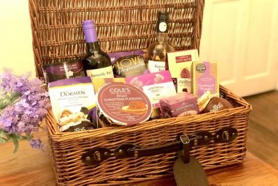 Christmas Hamper Ideas.Christmas Hampers Ideas Archives Vivre Le Reve