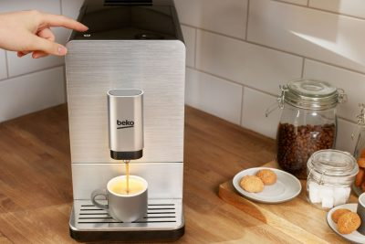 What We Think of The Beko One Touch Bean-to-Cup Coffee Machine
