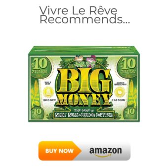 Big Money The Family Board Game - Was £19.99 Now £11.99