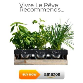 Indoor Herb Garden Kit - £27.97