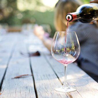 DIY Wine-Tasting