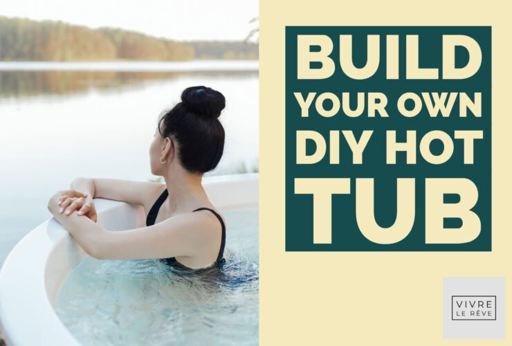 Build Your Own DIY Hot Tub